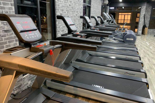 Fitness House Vinhome Gradian