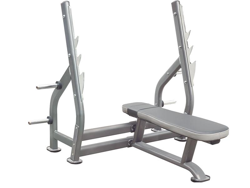 ghế đẩy ngực ngang IT7014