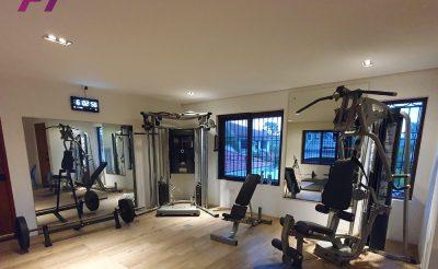 Mẫu thiết kế Home Gym 60m2 ( 100 – 300 Triệu )