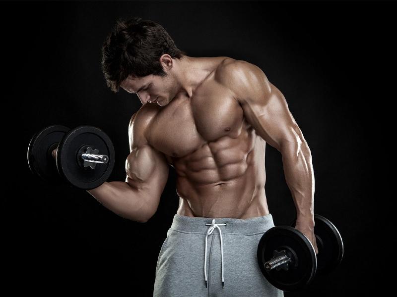 Nhu cầu tập gym ngày càng tăng cao kéo theo nhiều cơ hội kinh doanh phòng gym