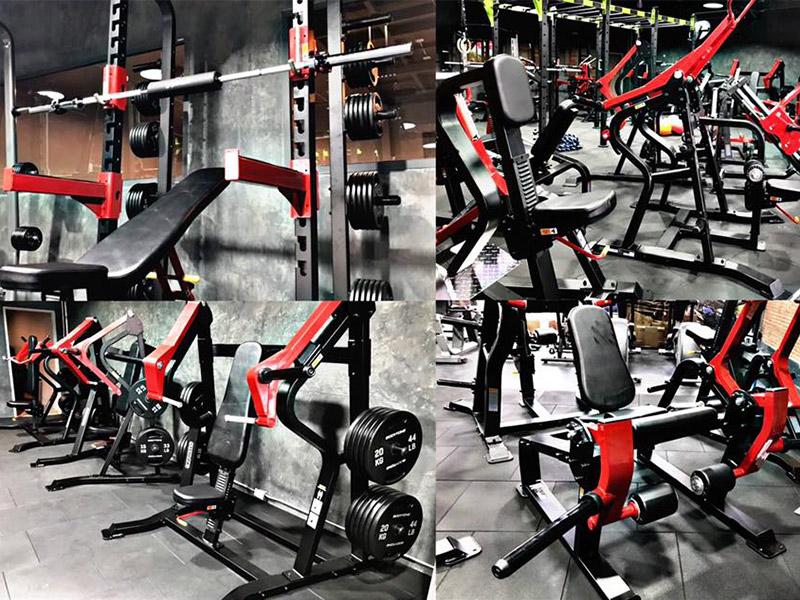 Kinh doanh phòng tập gym có hiệu quả cao