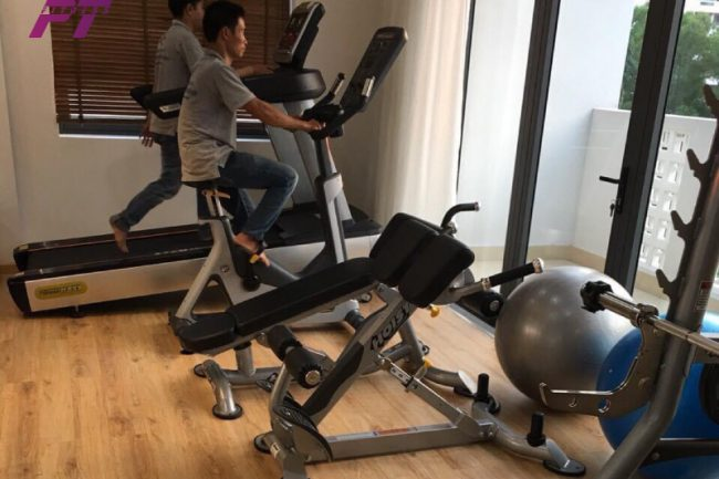 Home Gym Phú Nhuận