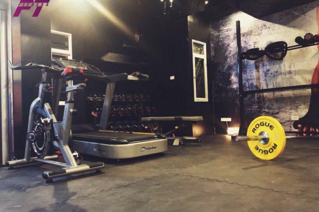 Home Gym Ngọc Khánh Hà Nội