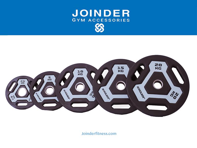 Tạ đĩa Joinder