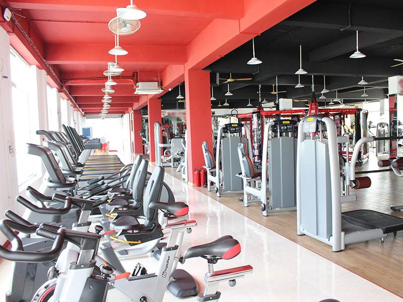 Kinh doanh phòng gym có những lợi ích gì