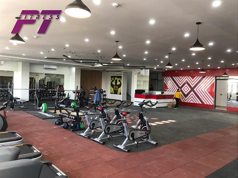 Lựa chọn thiết bị phòng gym phù hợp với từng chủ đầu tư