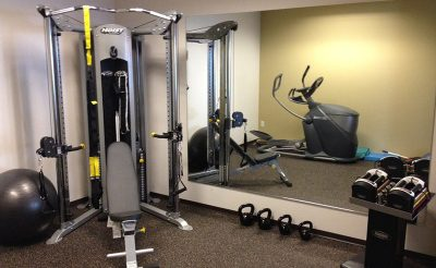 Mẹo setup và vận hành phòng tập gym homestay hiệu quả nhất 2021