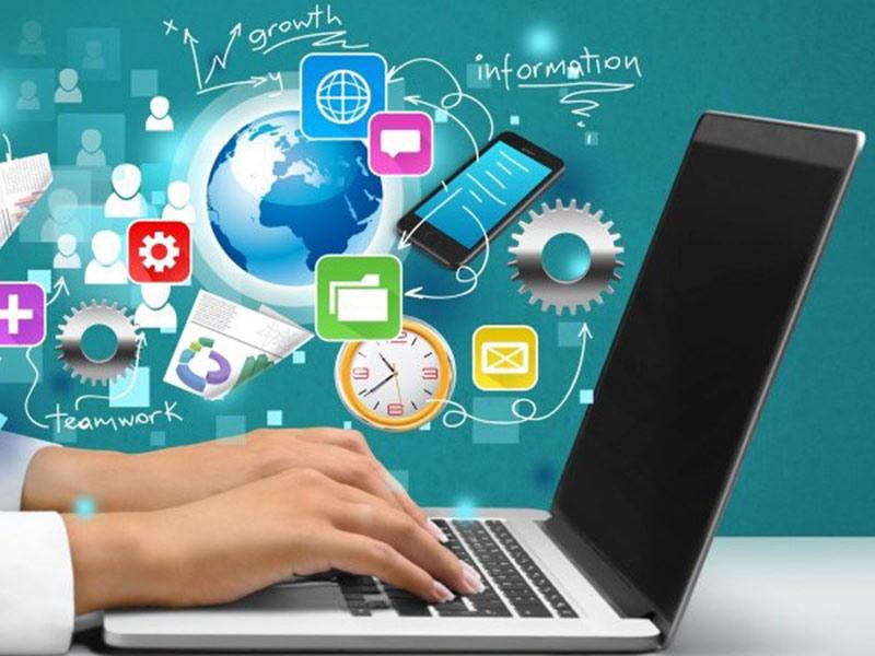 Ứng dụng công nghệ trong quản lý kinh doanh phòng gym